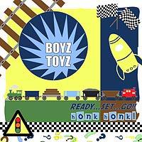 Boyz Toyz