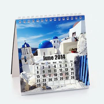 Calendar Paper Stock