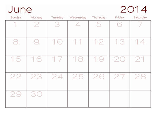 Photo Calendars: The Best Way To Enjoy Photos All Year