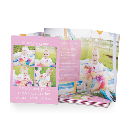 Birthday Cards Photo Books The Perfect Gift