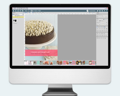Free Cook Book Template Software: