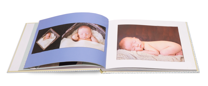 Premium Photobooks by Momento