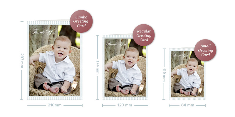 Photo Greeting Cards the best personalised cards – Photo Upload Birthday Card