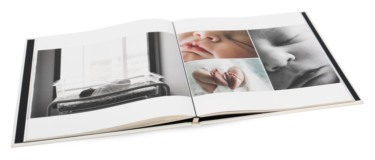 Photo Book Paper Stock