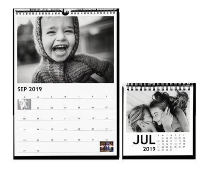 Calendar Prices