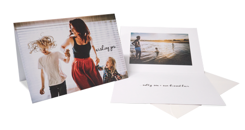 Photo Greeting Cards The Best Personalised Cards