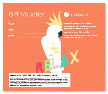 Buy a Gift Voucher*